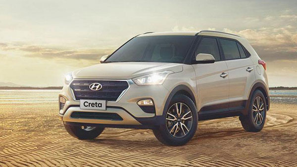 Hyundai Creta Diamond Edition To Be Revealed Next Month With New Features