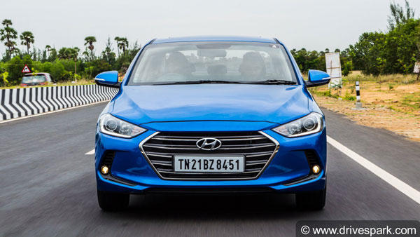 New Hyundai Elantra Updated With Additional Features: Wireless Charging, Parking Sensors, Emergency Stop Signal & More