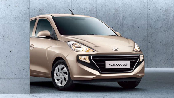 New Hyundai Santro 2018 Online Bookings Open – Variant Details Revealed