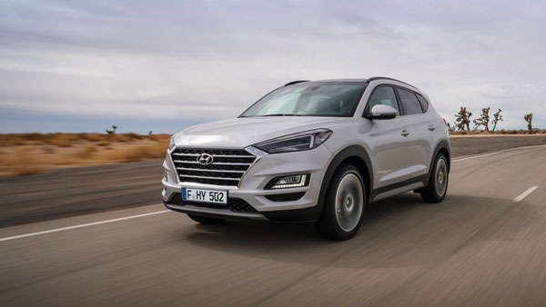 Hyundai Tucson Facelift India Launch Details Revealed