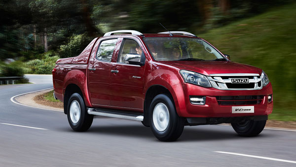Isuzu D-Max V-Cross Now Available At CSD Canteens: Costs Much Lesser For Army Personnel