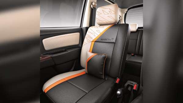 Maruti WagonR Limited Edition Launched In India – Gets New Features