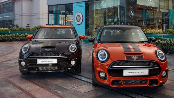 Mini Oxford Edition Launched In India At Rs 44.90 Lakh; Specs, Features, Images & More