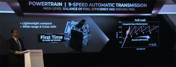 The New 9-Speed Automatic