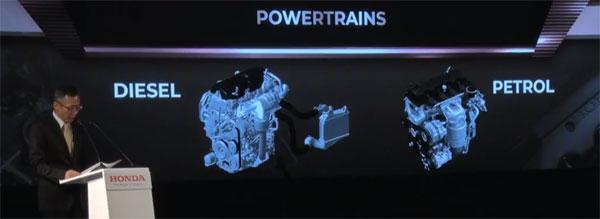 The Range Of Engines