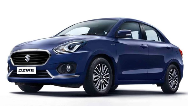 Maruti Dzire Becomes The Fastest & Best-Selling Car In India; Crosses 3 Lakh Sales Milestone In 17 Months