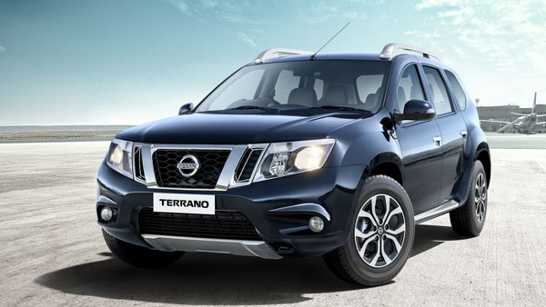 Nissan Terrano Production Stopped; Set To Be Replaced By The Upcoming Kicks SUV