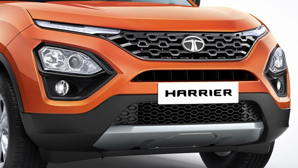 Tata Harrier First Look Review: Design, Specifications, Features And Images
