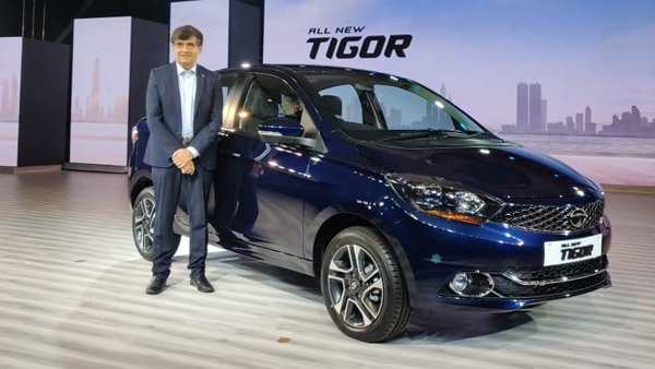 New Tata Tigor Facelift Top Features: Updated Styling, New Projector Headlamps, 7.0-Inch Touchscreen, AMT & More