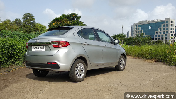 New Tata Tigor Update Teased Ahead Of Launch; Specifications, Features, Details & More