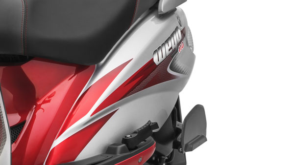 New 2018 TVS Wego Launched At Rs 53,027: Brings New Colours & Features; Engine Remains The Same