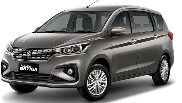 New Maruti Ertiga Booking Details Out — Booking Open At Rs 11,000