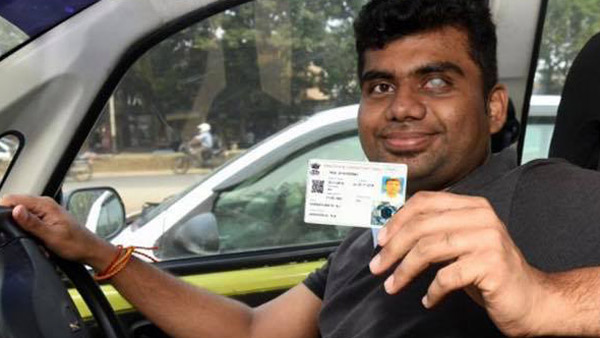 Driving Licence (DL) Eligibility In India Extends To Individuals With Monocular Vision