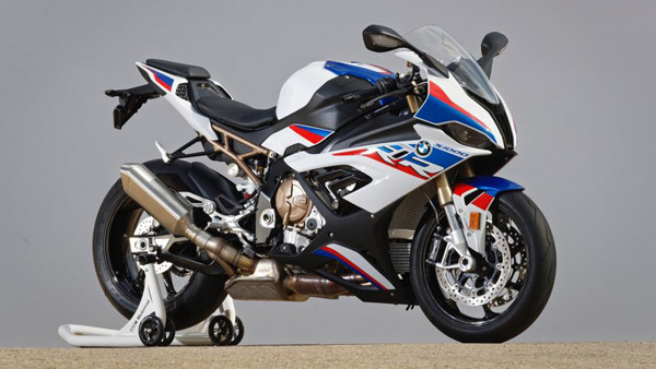 Eicma 2018 Bmw S1000rr 2019 Model Unveiled Specs Details Images