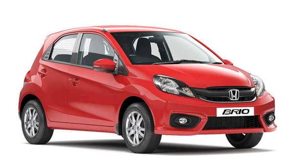 Honda Brio Discontinued: To Focus On The SUV Market In India