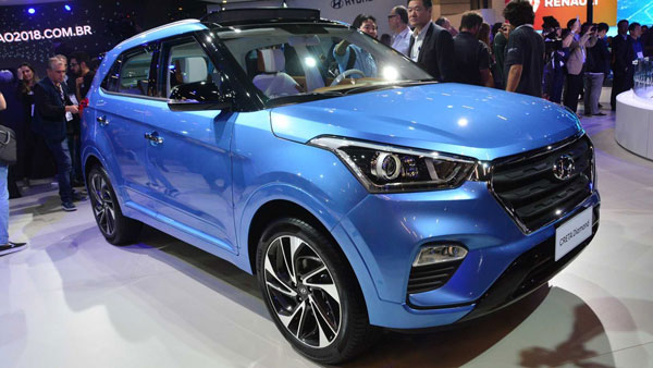 Hyundai Creta Diamond Edition Revealed — Gets New Features