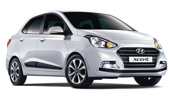 Hyundai Grand i10, Xcent Gets Updated With More Features; Offers Special Benefits Of Up To Rs 90,000