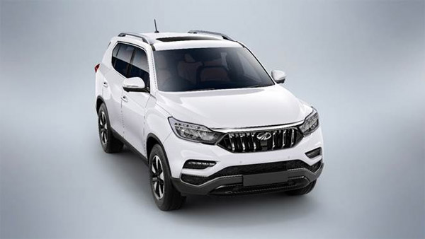 Mahindra Alturas (XUV 700) Price Figures To Be From Rs 23 Lakh; Launch On November 24