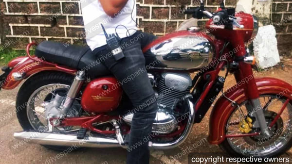 New Jawa Motorcycles India-Price To Destroy Royal Enfield's Market; Could Start At Rs 1.5 Lakh