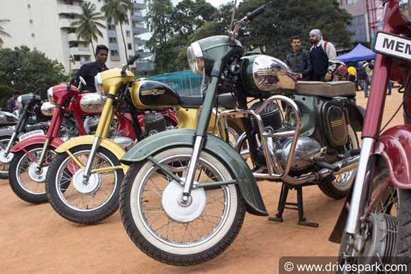 Jawa Motorcycles Still Have A Cult Following