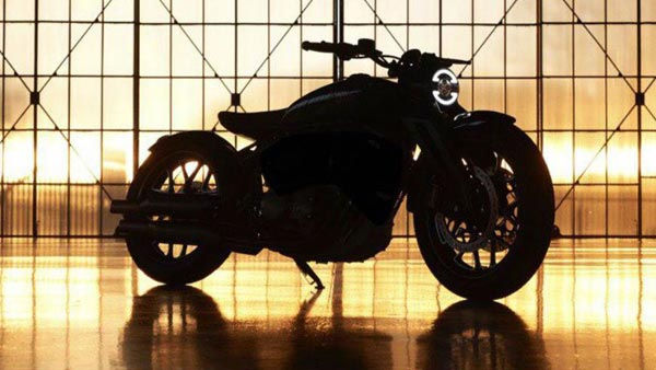 EICMA 2018: Royal Enfield Bobber V-Twin Concept To Be Unveiled