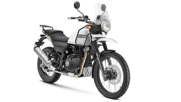 Royal Enfield Himalayan Sales Figures; Himalayan Prefered Over Bajaj Dominar