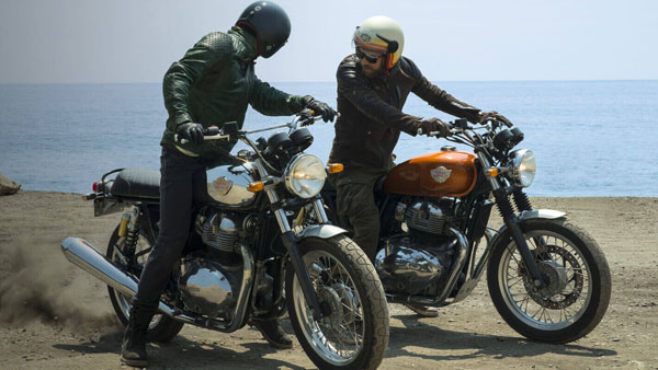 Royal Enfield 650cc Bikes India-Price Details Revealed
