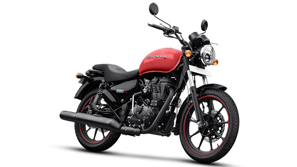 Royal Enfield Thunderbird 350X ABS Launched In India; Priced At Rs 1.60 Lakh