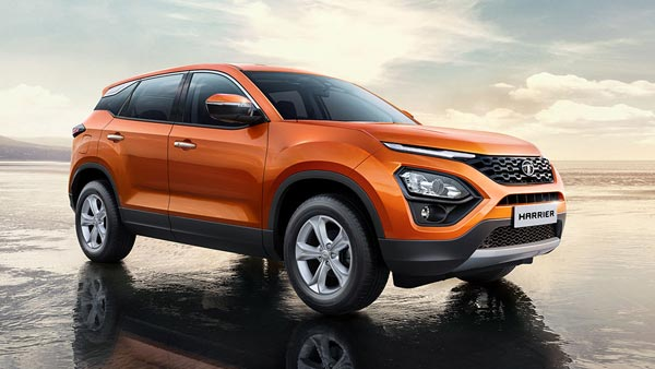 Tata Harrier All-Wheel-Drive Variant Not Available; Launch Expected In Mid-January 2019