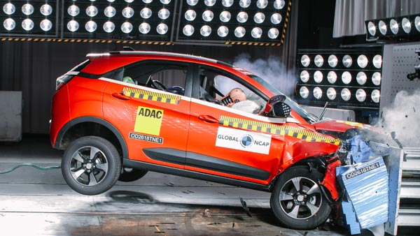 Made-In-India Five-Star NCAP-Rating Cars To Come Soon — Says, Global NCAP Secretary General