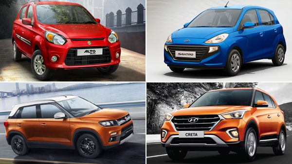 Top-Selling Cars In India October 2018: Maruti Still Dominates; Hyundai Follows