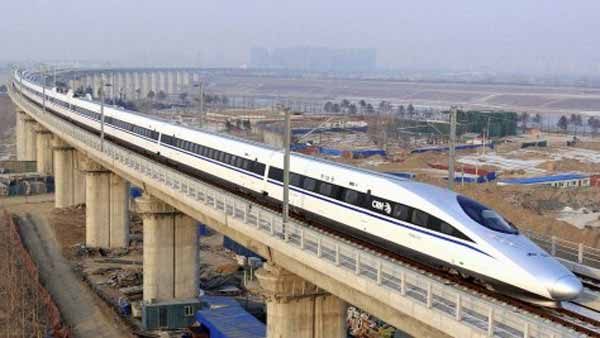 Chennai-Bangalore-Mysore Bullet Train Service Could Bring Travel Times To Just 2.5 Hours