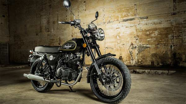 Cleveland Ace Deluxe Motorcycle Price Cut; No Price Change For Misfit