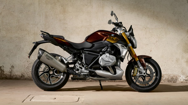 Eicma 2018 Bmw R 1250 R R 1250 Rs Unveiled Details Specs