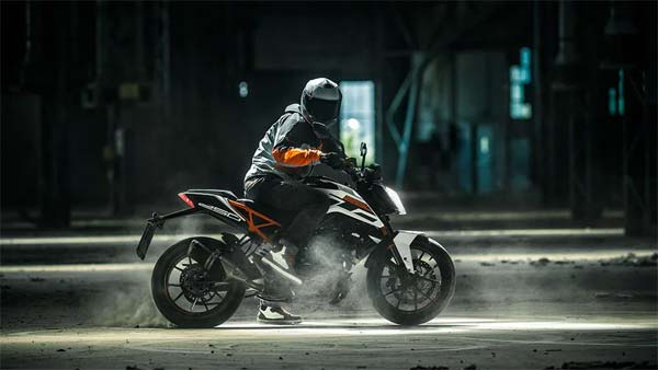 KTM Duke 250 ABS India Launch Soon; Listed On Company Website