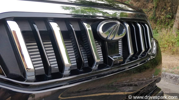 Mahindra Has High Hopes With The Alturas G4