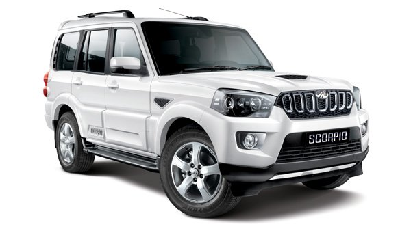 Mahindra Scorpio S9 Variant Launched In India; Priced At Rs 13.99 Lakh