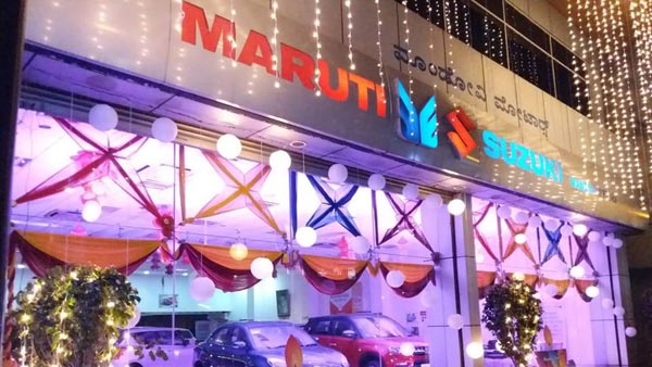 Maruti Share Price (NSE) Details Show It Is Still The Best Car Brand In India