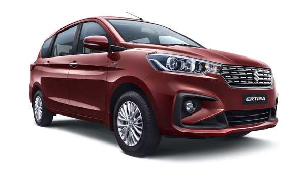 Maruti Ertiga Accessories List: Styling Kits, Alloy Wheels, Chrome, Seat Covers And A Lot More