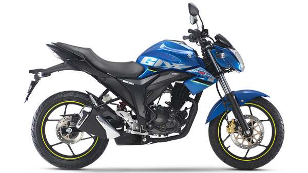 Suzuki Gixxer: Design, Specifications, Features, Images And More Details