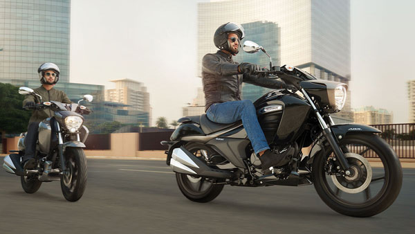 Suzuki Intruder: Design, Specifications, Features, Images And More Details