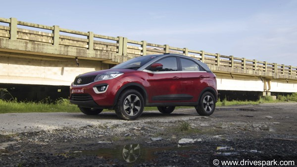 Tata Nexon Electric To Be The Third All-Electric Model From The Brand; Expected Launch In 2020