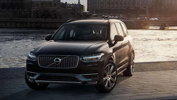 Volvo Cars Is Set To Phase Out Diesel Engines In India By 2024 — Move To Reduce Emissions