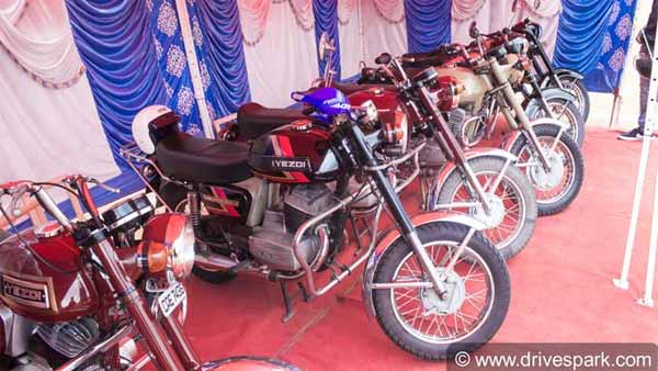 New Yezdi Motorcycles India: Classic Legends To Launch Yezdi Models Too