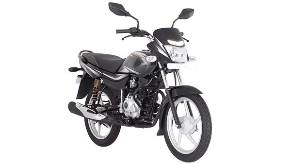 New Bajaj Platina 110 Launched At Rs 49,300 — Gets 'Anti-Skid Braking System'