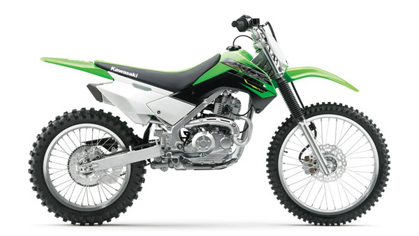 MY2019 Kawasaki KLX140G Launched In India; Pricing & Other Details
