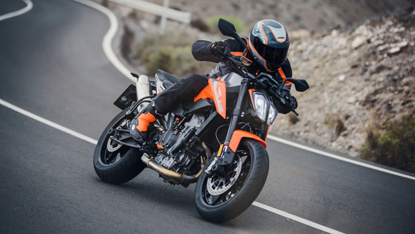 KTM Duke 790 India Launch Confirmed  — To Rival The Triumph Street Triple
