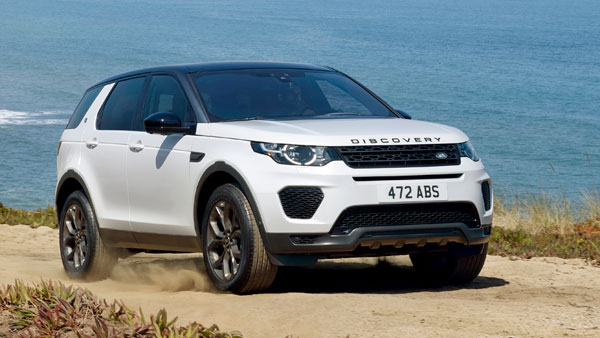 2019 Land Rover Discovery Sport Launched In India — Prices Start At Rs 44.68 Lakh