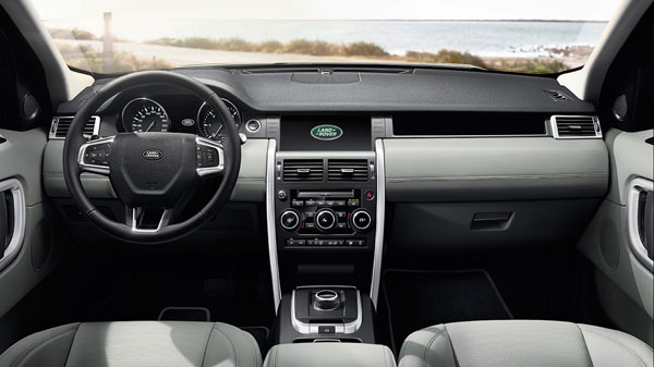 2019 Land Rover Discovery Sport Launched In India Prices