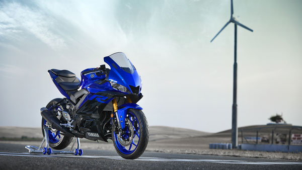 Yamaha R3 Recalled In India; Potential Radiator Hose & Spring Torsion Defect